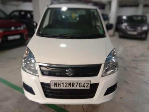 Maruti Suzuki Wagon R LXI 2016 for sale