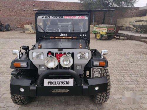 Mahindra Thar  2019, Diesel for sale