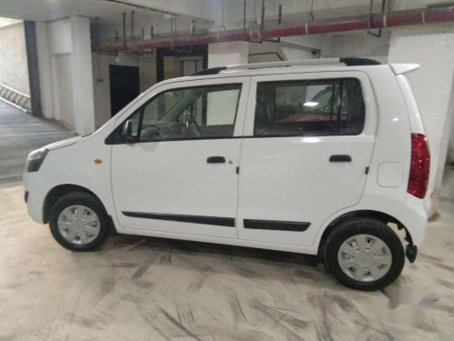 Maruti Suzuki Wagon R LXI 2016 for sale -4