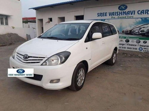 Toyota Innova 2.5 G BS IV 7 STR, 2011, Diesel for sale