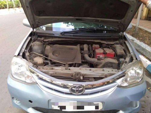 Toyota Etios GD 2012 for sale