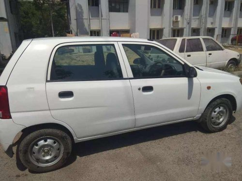 2014 Maruti Suzuki Alto for sale-6