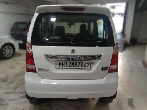 Maruti Suzuki Wagon R LXI 2016 for sale -3
