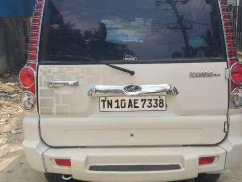 Mahindra Scorpio SLE BS-IV, 2012, Diesel for sale