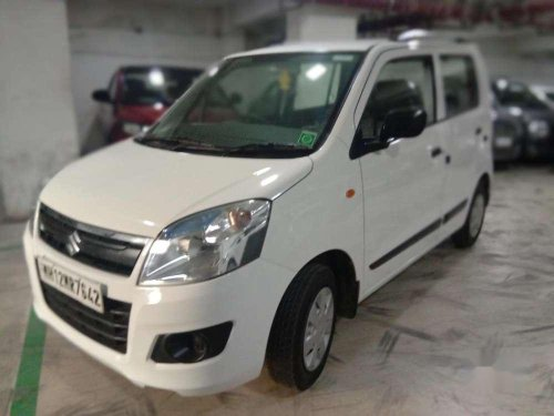Maruti Suzuki Wagon R LXI 2016 for sale -5