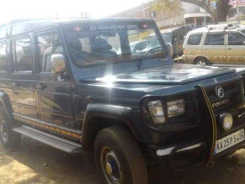 Used 2010 Mahindra Scorpio for sale