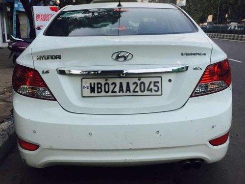Used Hyundai Verna 1.6 CRDi SX 2012 for sale