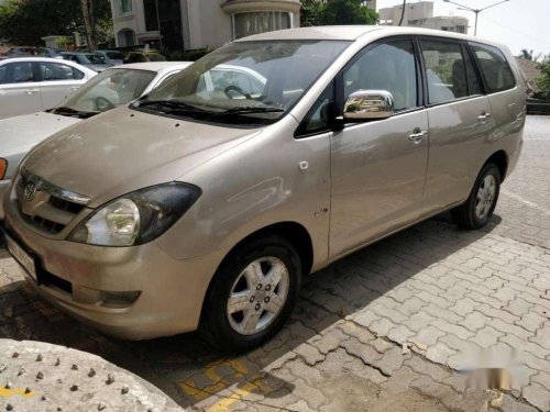Toyota Innova 2.5 V 7 STR, 2008, Diesel for sale