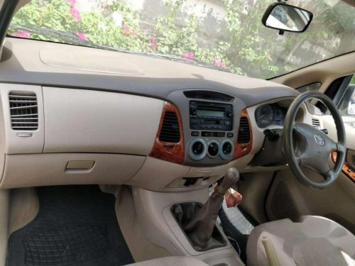 Toyota Innova 2.5 V 7 STR, 2008, Diesel for sale -6