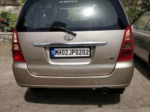 Toyota Innova 2.5 V 7 STR, 2008, Diesel for sale -5
