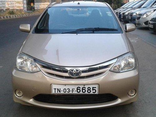 Used Toyota Etios Liva 1 2 G MT car at low price 213696