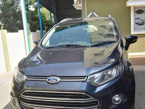 Ford Ecosport EcoSport Titanium 1.5 TDCi, 2013, Diesel for sale