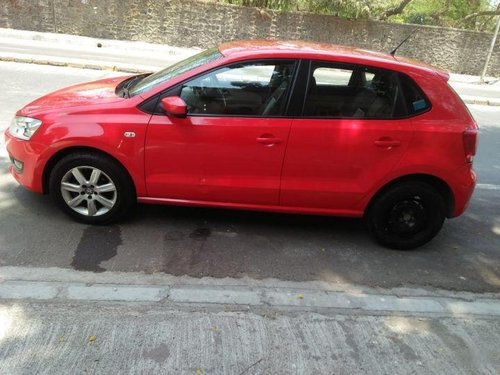 Volkswagen Polo 1.2 MPI Highline MT 2011 for sale-7