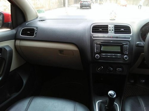 Volkswagen Polo 1.2 MPI Highline MT 2011 for sale-12