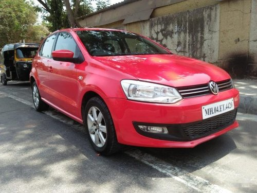 Volkswagen Polo 1.2 MPI Highline MT 2011 for sale