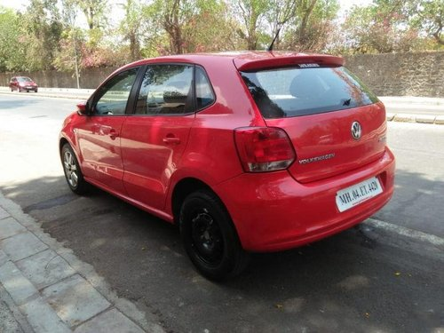 Volkswagen Polo 1.2 MPI Highline MT 2011 for sale-6