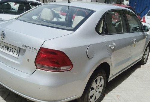 Used Volkswagen Vento Diesel Comfortline MT 2013 for sale