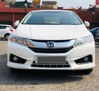 Used Honda City i-VTEC VX MT car at low price