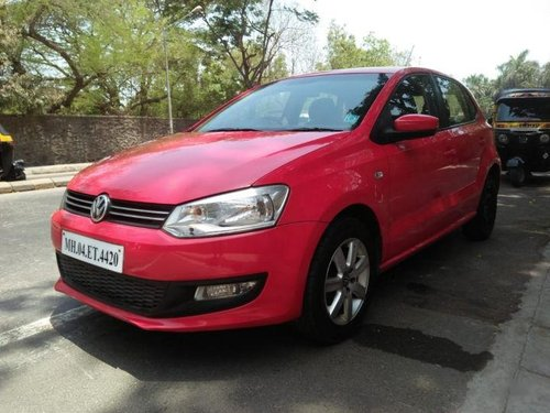 Volkswagen Polo 1.2 MPI Highline MT 2011 for sale-8
