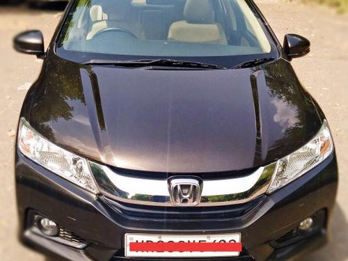 2016 Honda City  i-VTEC CVT VX AT for sale at low price