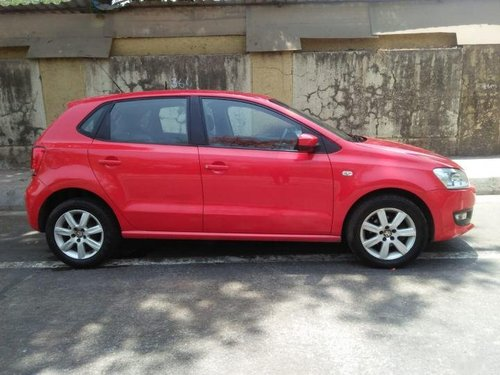 Volkswagen Polo 1.2 MPI Highline MT 2011 for sale-3