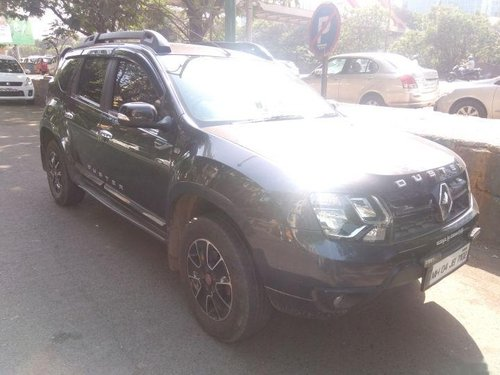 Renault Duster  85PS Diesel RxS MT 2018 for sale