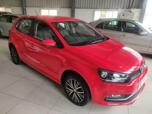 Volkswagen Polo  ALLSTAR 1.2 MPI MT 2017 for sale