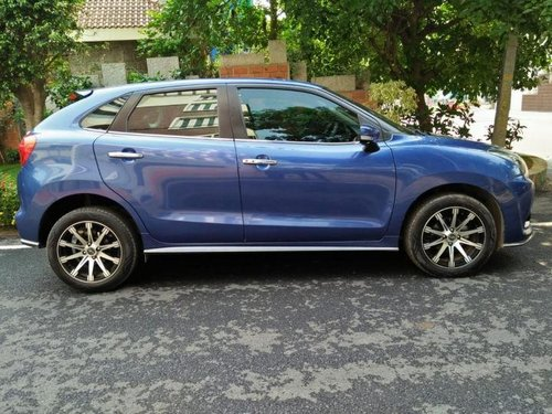 Used 2017 Maruti Suzuki Baleno RS MT for sale