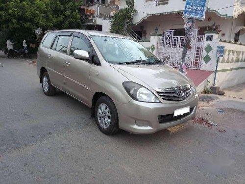 2011 Toyota Innova for sale