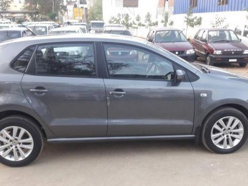 2014 Volkswagen Polo  1.5 TDI Highline MT for sale at low price