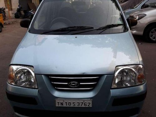 2007 Hyundai Santro Xing for sale-3