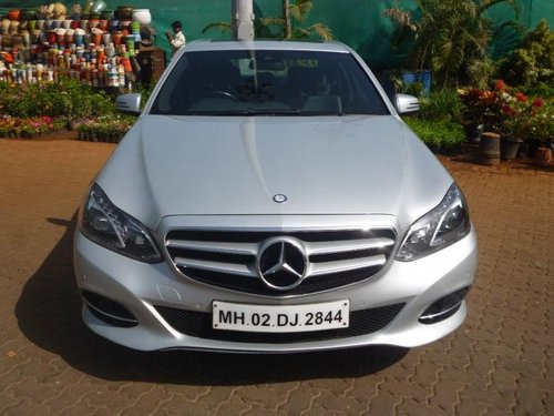 Mercedes-Benz E-Class E250 CDI Avantgrade AT for sale-0