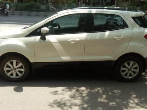 2013 Ford EcoSport 1.5 DV5 MT Trend for sale at low price
