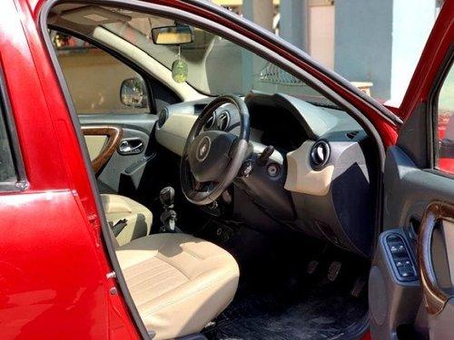 Renault Duster 110PS Diesel RxZ MT 2013 for sale