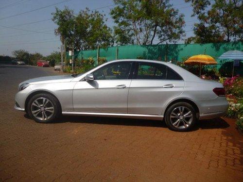Mercedes-Benz E-Class E250 CDI Avantgrade AT for sale