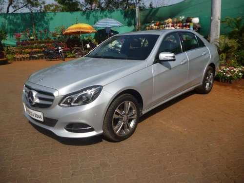 Mercedes-Benz E-Class E250 CDI Avantgrade AT for sale-2