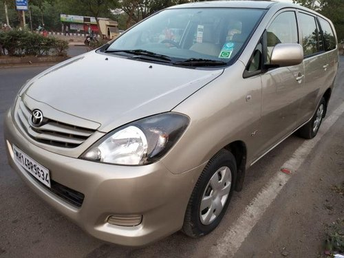2009 Toyota Innova 2.5 G2 MT 2004-2011 for sale at low price