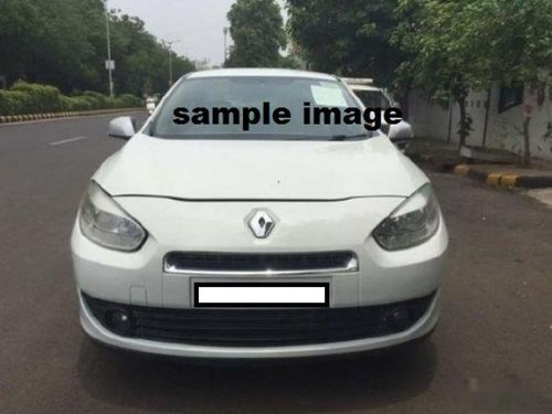 Renault Fluence E2 D MT for sale