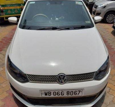 Volkswagen Polo Diesel Comfortline 1.2L MT 2011 for sale