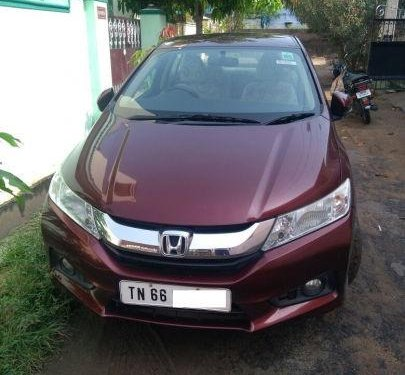 Honda City i DTec V MT for sale