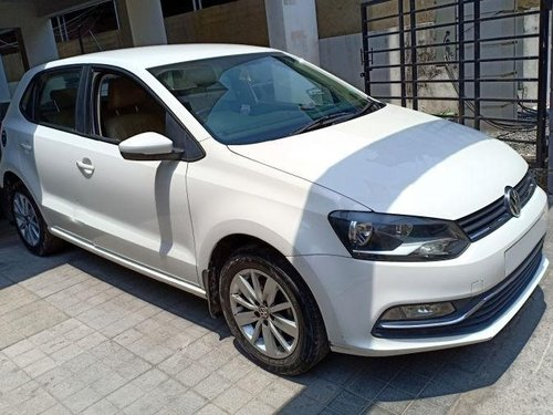 Used 2016 Volkswagen Polo 1.5 TDI Highline MT for sale