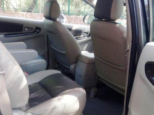 Used 2015 Toyota Innova 2.5 ZX Diesel 7 Seater MT for sale-7