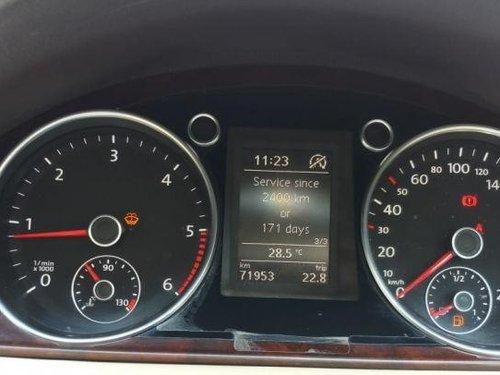 Volkswagen Passat Diesel Comfortline AT 2011 for sale