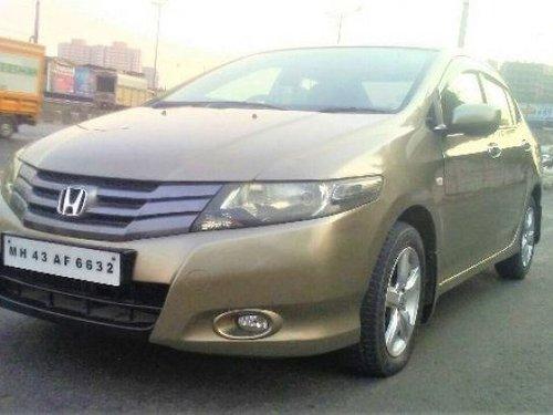 2011 Honda City i-VTEC V MT for sale at low price