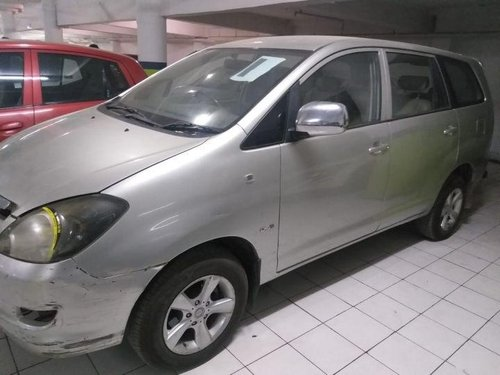 Used 2005 Toyota Innova MT 2004-2011 for sale -0