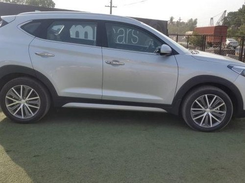 Used Hyundai Tucson 2.0 e-VGT 2WD AT GL 2018 for sale