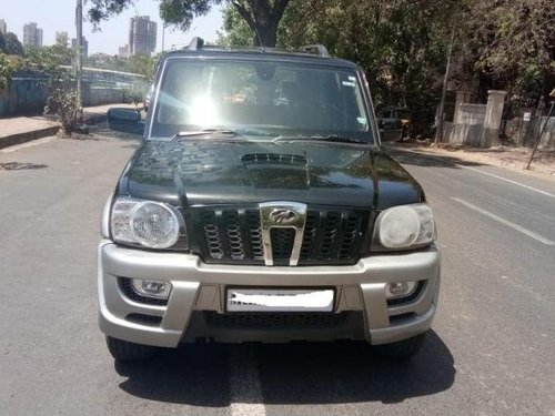 Used 2013 Mahindra Scorpio VLX AT for sale