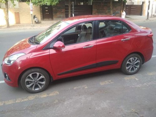 2015 Hyundai Xcent 1.2 Kappa AT SX Option  for sale
