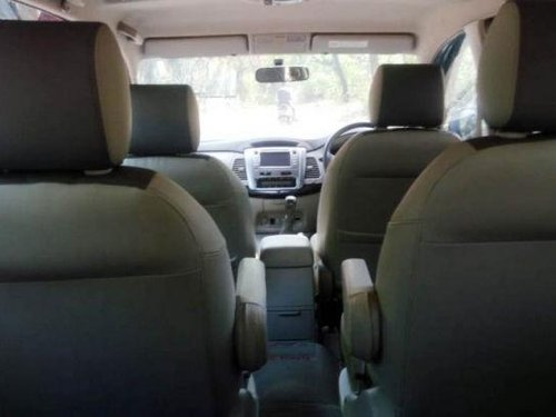Used 2015 Toyota Innova 2.5 ZX Diesel 7 Seater MT for sale