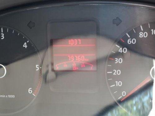 Volkswagen Vento Diesel Comfortline MT 2013 for sale